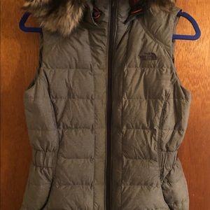 Northface Puffer Vest